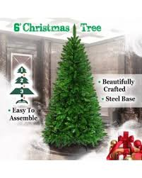 Nordic Fir Artificial Christmas Tree 6ft by Amazing Shopping Savings Strong Camel Artificial Christmas Tree 5