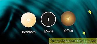 cara menambah widget hue philips ke skrin utama android anda