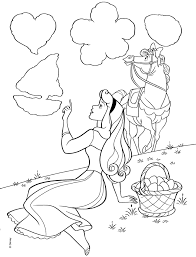 Coloring Page Disney Xd Printable Pages In