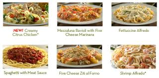 Buy e Entree Take e Home FREE At Olive Garden Freebies2Deals
