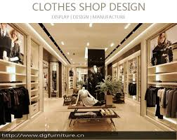 Stunning Retail Interior Design Ideas Gallery
