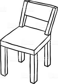 Wood Clipart Seat 12