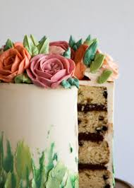 Best Cake Decorating Blogs by Cocoa Cannoli Cake U2014 Style Sweet Ca
