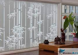 Artscape Decorative Window Film by Supreme Artscape Cornucopia Decorative Window Film Along With By