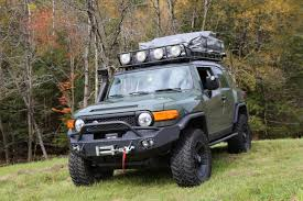 Featured Rides: Terrill's 2013 FJ Cruiser