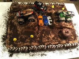 Monster Truck Cake! Was Quite Fun To Make!! | Cakes | Pinterest ... Unbelievable Ideas Blaze Monster Truck Cake And Fine The My First Wonky Celebrate With Lovely Phomenal 3rd Birthday Peace Love Challenge Its Fun 4 Me 5th Party Sheris Sinsational Sweets Ideas Tips And Pictures Page 16 Dodge Ram Cakecentralcom Coolest Homemade Cakes Vanilla Cake Chocolate Icing Mud Flickr Turning Stones Blog Trucks Tutorial Recipe