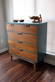 Broyhill Brasilia Mid Century Dresser by Bacchanalian Broyhill Brasilia Mid Century Modern Long Triple With