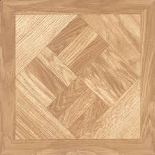 Home Depot Tile Look Like Wood by Chaucer 12 In X 12 In Resilient Vinyl Tile Flooring 45 Sq Ft