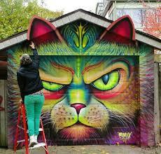 Famous Graffiti Mural Artists by 5 Graffiti Artists In Toronto Uma Nota