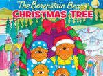 The Berenstain Bears Christmas Tree Book the berenstain bears u0027 christmas tree cast images behind the