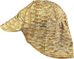 Kenny Chesney Blue Chair Bay Hat by Gold Fishshell Molo