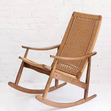 Woven Rope Mid-Century Modern Rocking Chair And Ottoman Moreno Rocking Chair Teak Brown Rapson Mecedora Dedo Mexican Contemporary By Emiliano Molina For Cuchara Woodstock Rocker Modern Adirondack Swivel Counter Addsv621 Faux Leather Bross Classicon Euvira Rocking Chair Cord Seat Finsbury Buy Nye Koncept 332002ro1 Mid Century Avocado Green At Fniture Warehouse Harry Bertoia Style Asymmetrical Lounge
