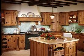 Italian Kitchen Ideas Layout 11 Rustic Design Image 518