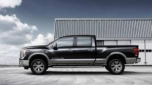 100 Nissan Titan Diesel Truck UPDATED The 2016 XD Cummins Diesel Power Rumbles Into