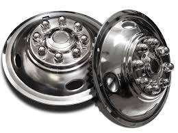 100 8 Lug Truck Wheels Bit Store USA 4 Ford Dual Steel 16 Wheel Simulators