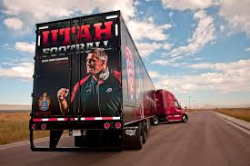 CR England Partners With University Of Utah Football ~ CR England ... Top 5 Trucking Services In The Philippines Cartrex Tg Stegall Co Can New Truck Drivers Get Home Every Night Page 1 Ckingtruth Companies That Pay For Cdl Traing In Nc Best Careers Katlaw Driving School Austell Ga How To Become A Driver Cr England Jobs Cdl Schools Transportation Surving Long Haul The Republic News And Updates Hamrick What Trucking Companies Are Paying New Drivers Out Of School Truck Trailer Transport Express Freight Logistic Diesel Mack