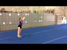 usag level 3 floor routine leclife online video lectures