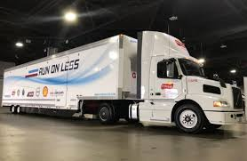100 North American Trucking Available Technology Could Unlock 24 Billion For