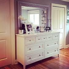 Mirrored Dresser Cheap Best 25 White With Mirror Ideas