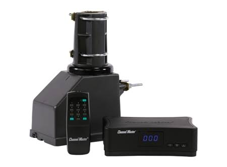 Channel Master Cm-9521hd Antenna Rotator System