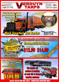 Verduyn Tarps - Truck News Tarp Systems Intercon Truck Equipment South Texas Canvas Awnings Shades Tarps Covers Production Of Freitag Bags 2006 Palmer 29x94x58 End Dump Trailer Lift Axle Electric Plaza Services Used Trailers Trailer And Truck Salservices Archives 247 Help 2103781841 Heavy Duty Bulldog Dayton Bag Burlap 2018 Fontaine Aero Sliding Tarp 53 X 102 Combo Flatbeds Ca C For Home Made Or Truck Assembly Youtube Sale Tarp4less Flatbed