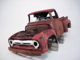 1956 Ford F-100 Pro Built Weathered Barn Find Pickup Truck Custom 1 ... Find Truck Service Apps On Google Play 4 Tips For Fding A Load Dat Bangshiftcom 1957 Intertional S120 Panel Modern Ford F150 Gets Rusty Wrap Looks Like Wicked Barn Mint Matchbox G6 Set Rare Find Diecast And Toy Vehicles Frankenford 1960 F100 With A Caterpillar Diesel Engine Swap Repair Mechanics In Mittagong Nutek Mechanical 7 Smart Places To Food Trucks Sale 1956 Pro Built Weathered Pickup Custom 1 1971 1310 Truck Market China May Be Set Expand