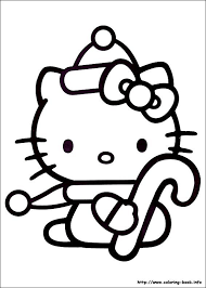 Free Hello Kitty Happy Valentines Day Coloring Page Picture 5 550x711 See More Christmas Friends