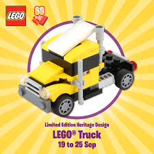 Brickfinder - LEGO 60th Anniversary Heritage Build Instructions! Step By Step Tutorial Made With Lego Digital Designer Shows You How Lego Fire Truck Archives The Brothers Brick How To Build A Dump Custom Moc Itructions Youtube Yoshinys Design 31024 Alrnate Build Moc3961 Semi Truck Trailer Town 2015 Rebrickable To A Car And Where Turn For Help Crazy Zipper Snaps Legolike Bricks Together Delivery 3221 City Review 60073 Service Jays Blog 015 Building Classic Diy