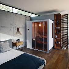 buy a sauna at klafs my sauna and spa