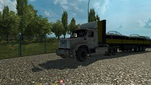 ZIL 4421 OFF-ROAD UPDATED FOR 1.25 TRUCK MOD - ETS2 Mod Desktop Themes Euro Truck Simulator 2 Ats Mods American Truck Uncle D Ets Usa Cbscanner Chatter Mod V104 Modhubus Improved Company Trucks Mod Wheels With Chains 122 Ets2 Mods Jual Ori Laptop Gaming Ets2 Paket Di All Trucks Wheel In Complete Guide To Volvo Fh16 127 Youtube How Remove The 90 Kmh Speed Limit On Daf Crawler For 123 124 Peugeot Boxer V20 Thrghout Peterbilt 351 Yellow Peril Skin