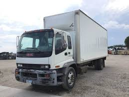 2008 ALL Van Truck Body For Sale | Council Bluffs, IA | 24692437 ...