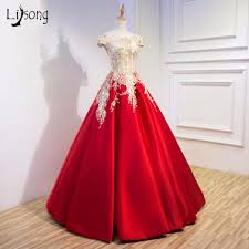 online buy wholesale dress ball gown gold from china dress ball
