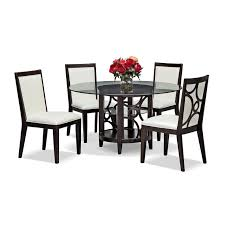 Value City Furniture Kitchen Table Chairs by 39 Best Small Dining Room Sets Images On Pinterest Small Dining
