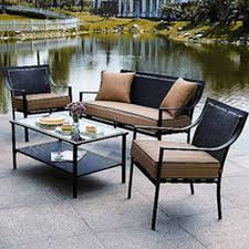 Patio Furniture Cushions Sears by Outdoor 3 Person Patio Porch Swing Hammock Bench Canopy Loveseat