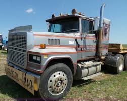 1982 Ford LTL 9000 Semi Truck | Item J4880 | SOLD! July 14 C...