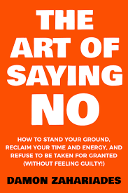 100 Whatever You Think Think The Opposite Ebook Art Of Saying NO How To Stand R Ground Reclaim R Time