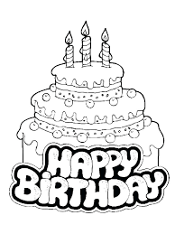 birthday cake pictures to color coloring birthday cake birthday cake coloring pages food coloring birthday cake birthday cake pictures to color