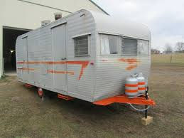 100 Vintage Travel Trailers For Sale Oregon VINTAGE CAMPER TRAILERS Camper