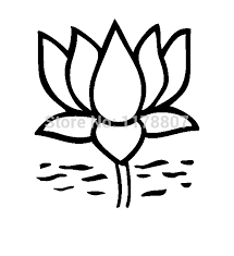 2x Lotus Flower Decal Vinyl For Car Rear Windshield Truck SUV Bumper Auto Door Laptop Kayak Art Wall Die Cut Sticker 10 Colors On Aliexpress