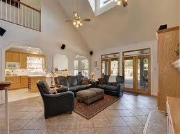 vaulted ceiling painting help floor color ceilings living room
