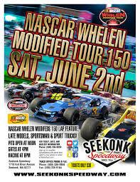 100 Nascar Truck Race Live Stream Timing Seekonk Speedway