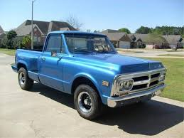 100 70 Gmc Truck 19 GMC Pickup For Sale ClassicCarscom CC1122927