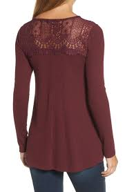Tommy Hilfiger Curtains Prairie Paisley by Women U0027s Lucky Brand Tops U0026 Tees Nordstrom