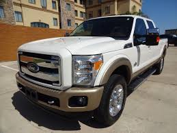 Loaded 2012 Ford F 250 King Ranch Crew Cab | Crew Cabs For Sale ...