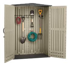 Rubbermaid Gable Storage Shed 5 X 2 by Amazon Com Rubbermaid Storage Shed Storage Hooks And Rack