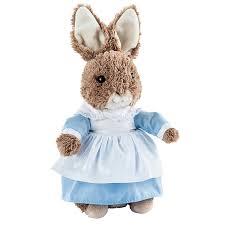 Peter Rabbit Bedding by Gund Large Lying Peter Rabbit Plush Toy Amazon Co Uk Toys U0026 Games