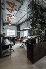 100 Loft 44 FFICE On Behance OFFICE WORKPLACE Industrial