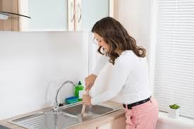 found your kitchen sink clogged here s what you can do plumbers