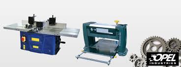 opel industries equipment distributors new zealand