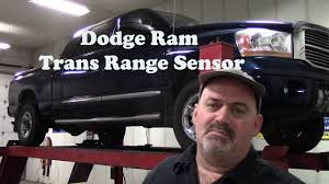 100 Truck Wont Start Latest Dodge RAM Dodge Ram No Crank Range Sensor Code